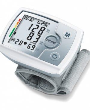 Máy đo huyết áp cổ tay Beurer BC-31