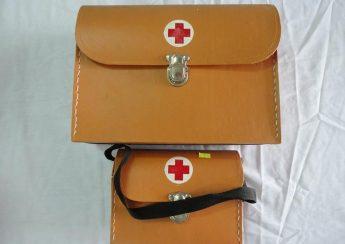 Túi y tế, cứu thương