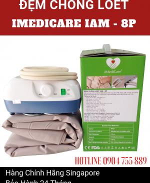 IMedicare IAM - 8P